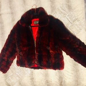 Springwell Fur Coat